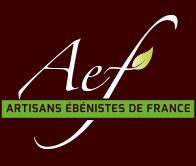 Artisan ébéniste de France