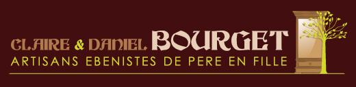 Claire et daniel Bourget - Artisans ébénistes de France - Angers