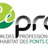 Cé pro - Union des professionnels de l'habitat des Ponts de cé