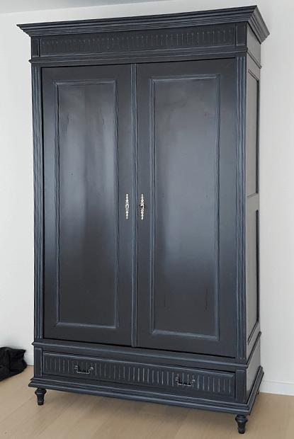 Relooking meuble par l'ébéniste CLaire Bourget à Angers - Après
