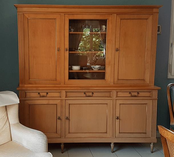 Restauration de meuble sur Angers Avant